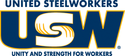 USW Logo, March 2017